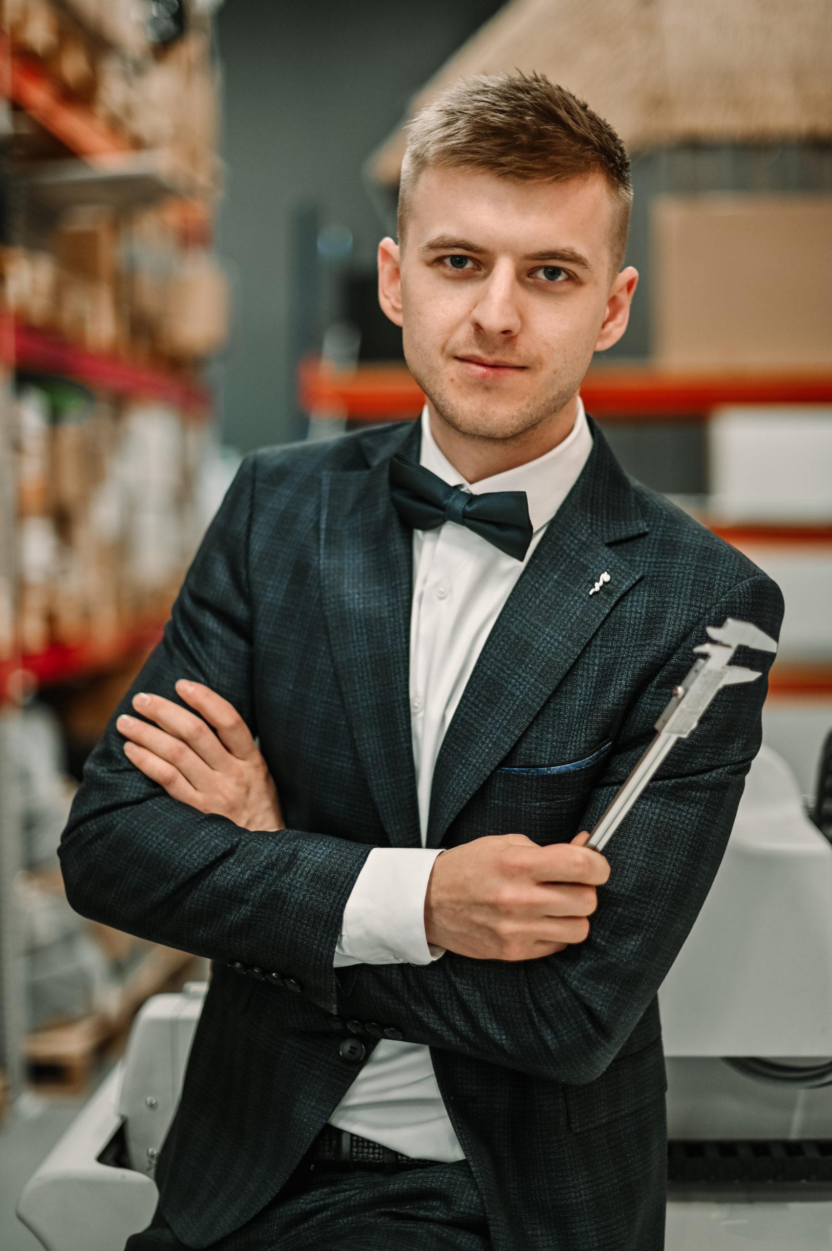 Igors Bertmanis