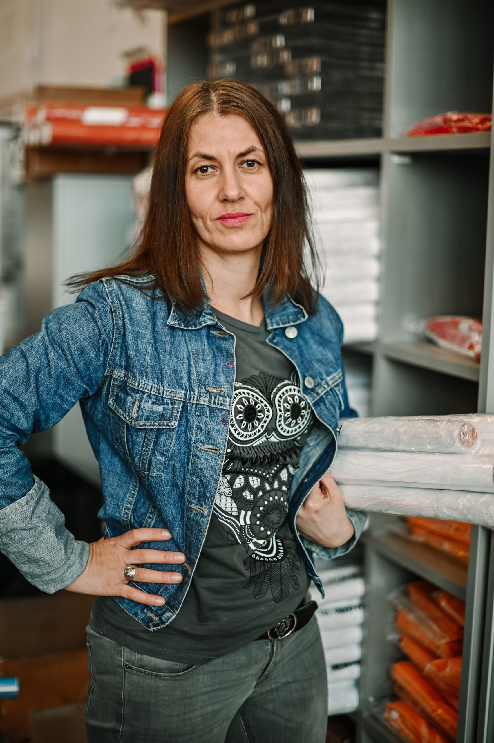 Vivita Jurenovska