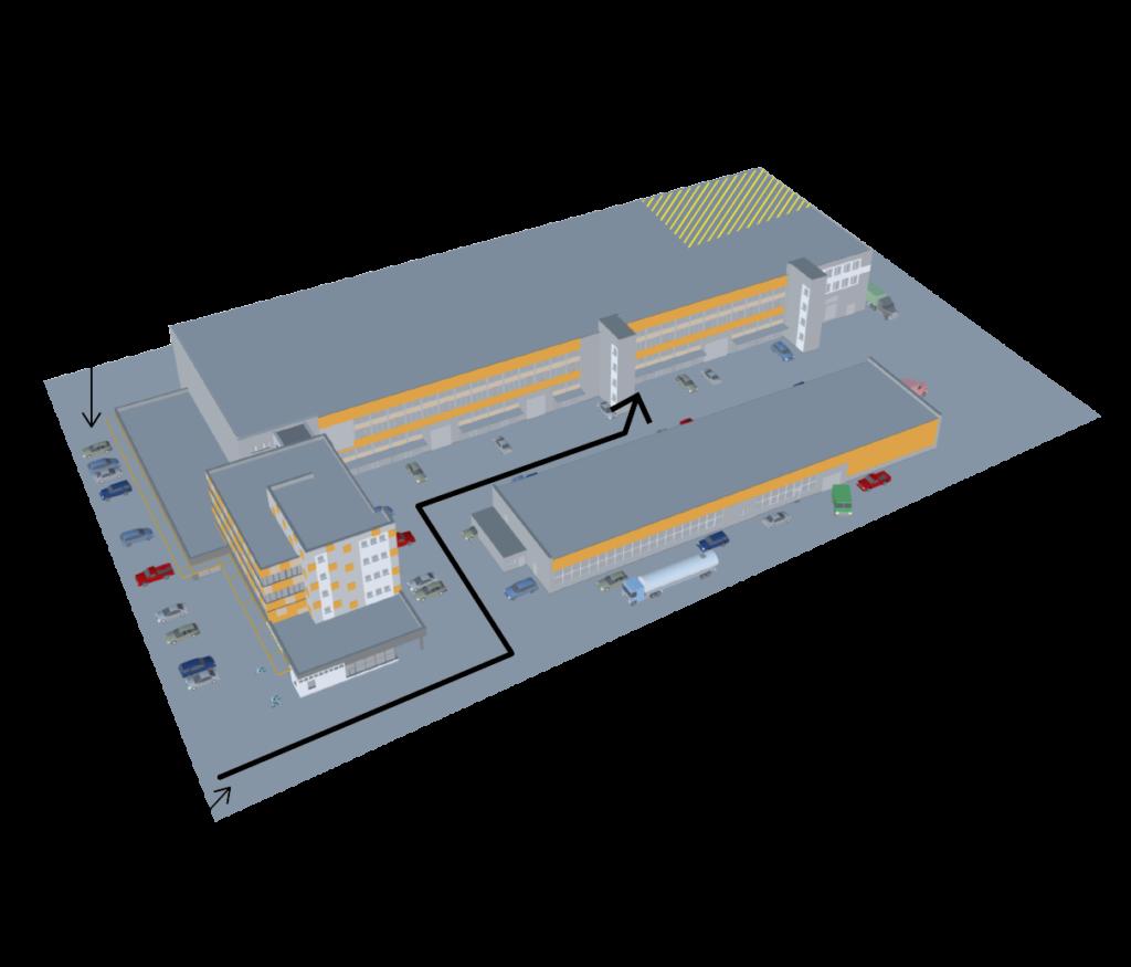 Ēkas karte